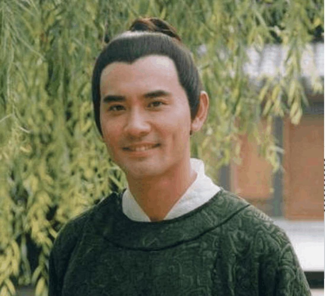 李安钦点出道 同是周迅戏里恋人,他如今却在演陈坤的爹